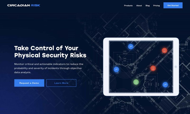 Linchpin SEO - Circadian Risk