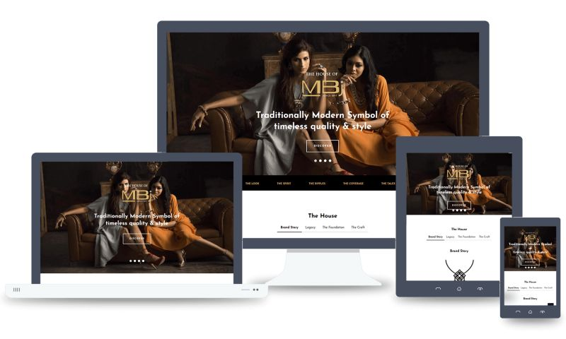 Imenso Software - A new way to explore premium jewellery.