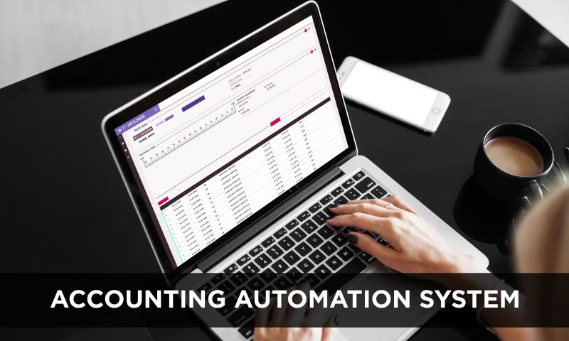VironIT - Accounting Automation System