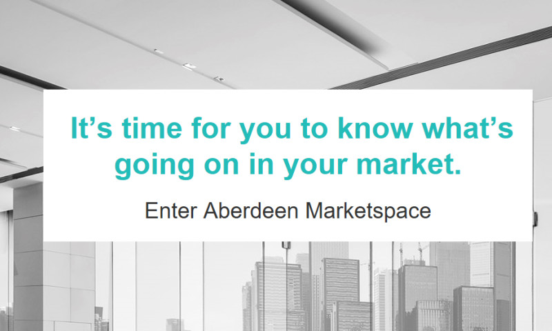 Aberdeen - Marketspace