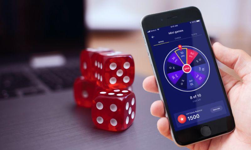 NERDZ LAB - Online Casino VIP