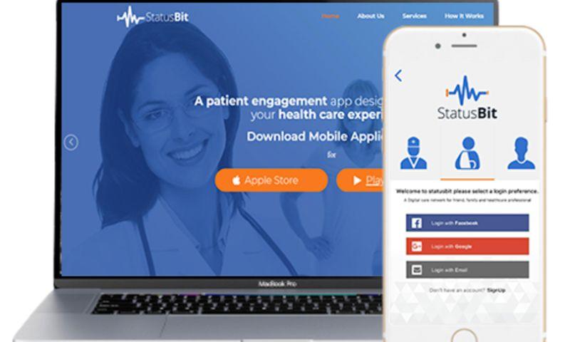 Dreamsoft4u - StatusBit Application Community Healthcare App