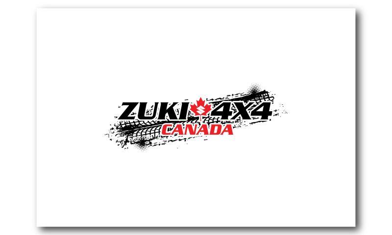 DesignHours - Zuki 4X4 Canada