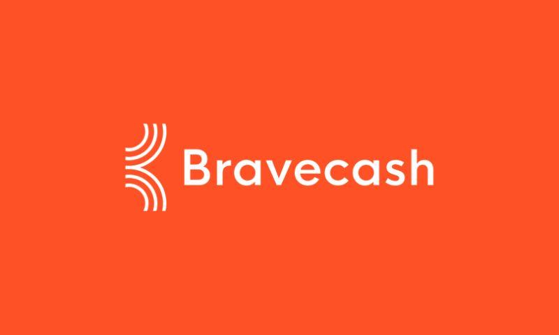 Embacy - Bravecash: Branding & Web