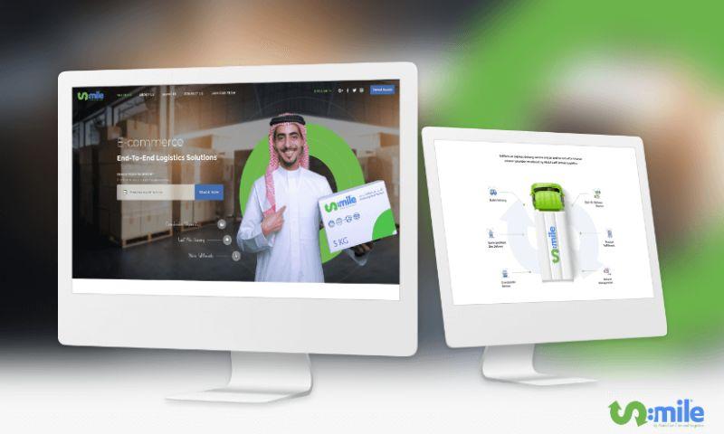 Codiant - ALJ Saudimile