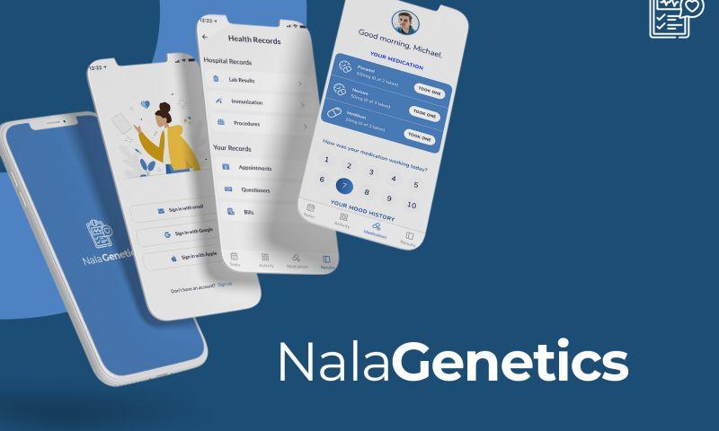 Solution Analysts Inc - NalaGenetics