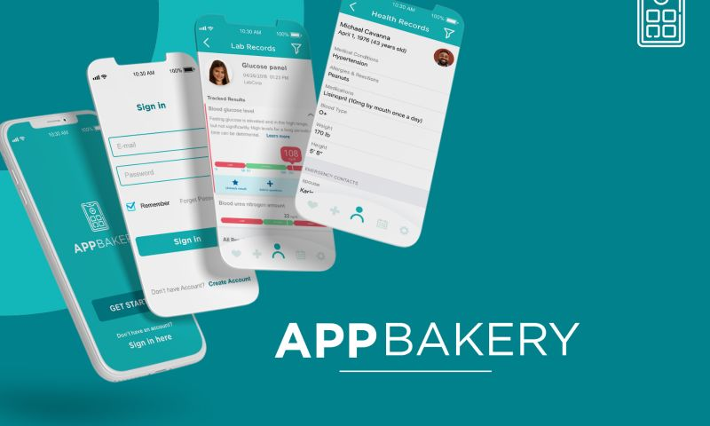 Solution Analysts Inc - App Bakery