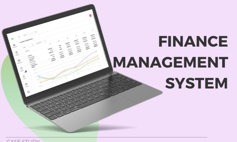 Clover Dynamics - Finance Management System