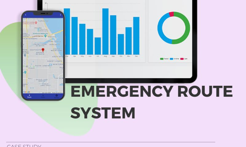 Clover Dynamics - Emergency Route System