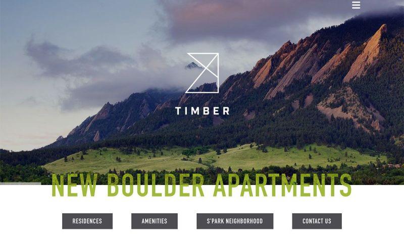 Campfire Digital - Timber