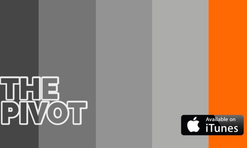 Orange Cattle - The Pivot   Podcast Production