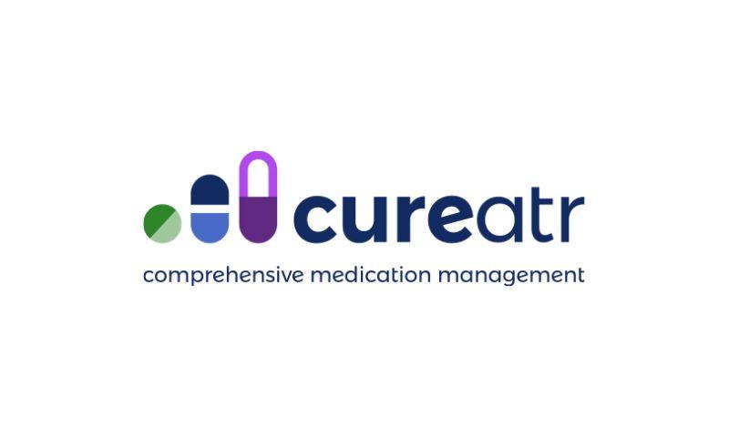 Spot On - Cureatr Logo