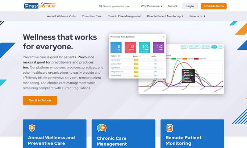 Spot On - Prevounce Website