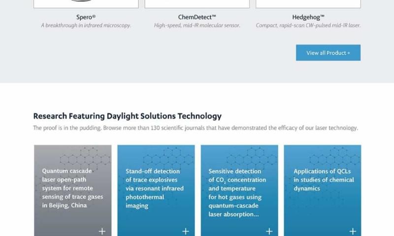 Bop Design - Daylight Solutions