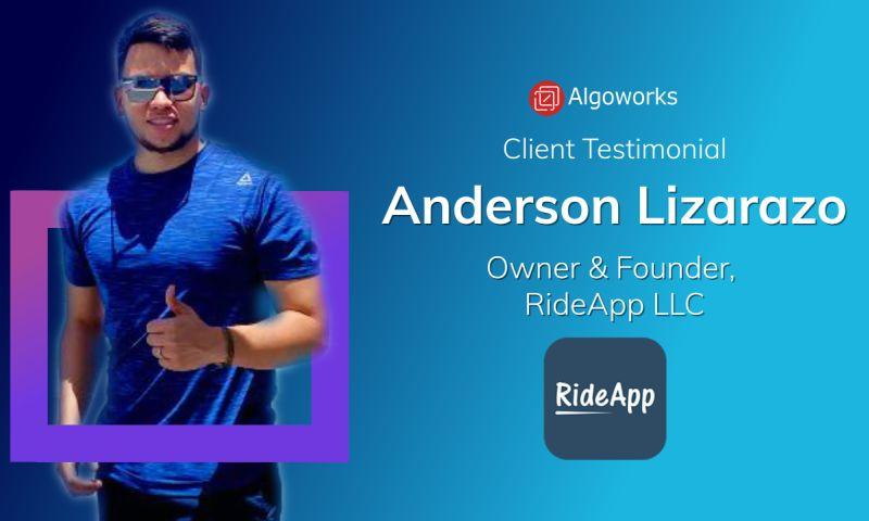 Algoworks - Long Distance Carpooling Mobile App