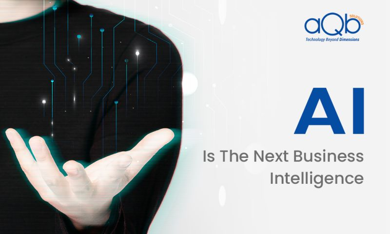 aQb Solutions Pvt. Ltd - Smart City project with NLP