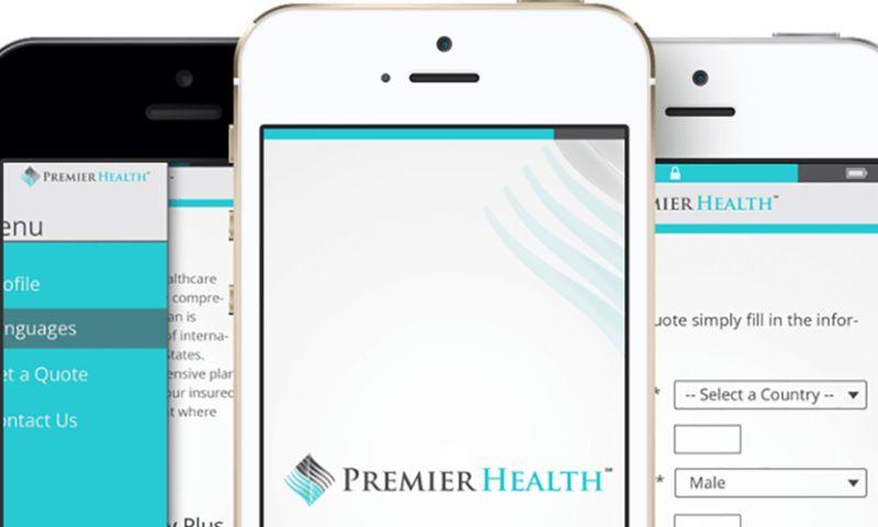 App Maisters - Premier Health