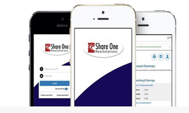 App Maisters - Share One