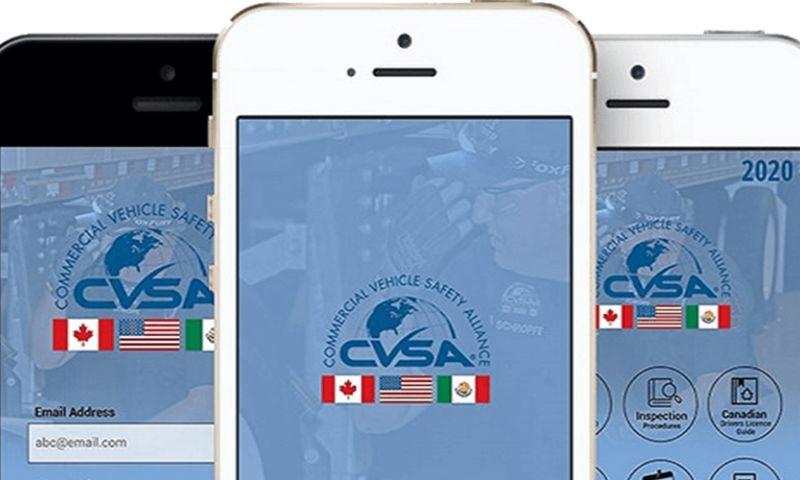 App Maisters - CVSA