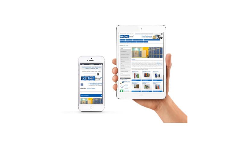 Techno Infonet - Locker Shop UK