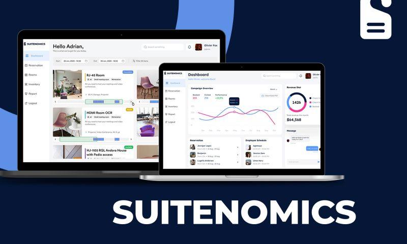 Solution Analysts Inc - Suitenomics