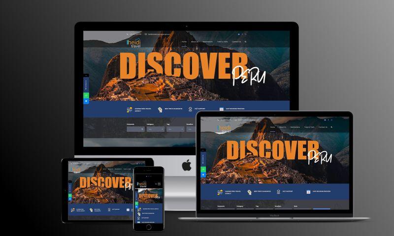 Digixonic Studios - Web Design & SEO