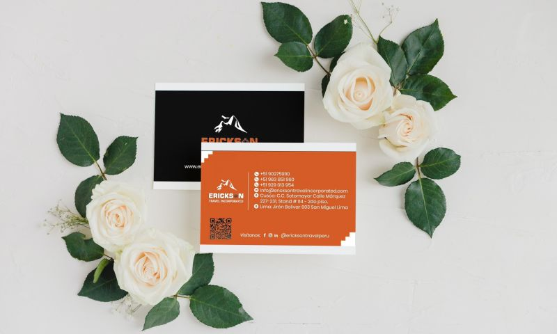 Digixonic Studios - Business Card