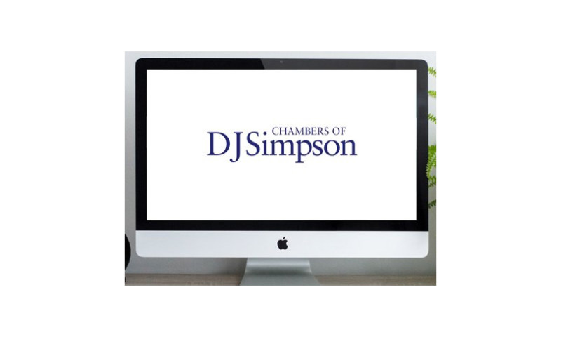 Techno Infonet - Chambers of DJSimpson
