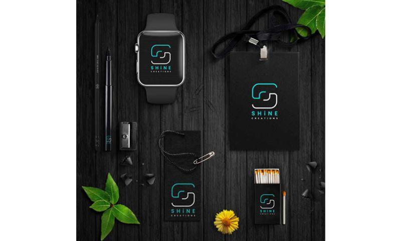 Vibrand Digital Solutions - SHINE CREATIONS