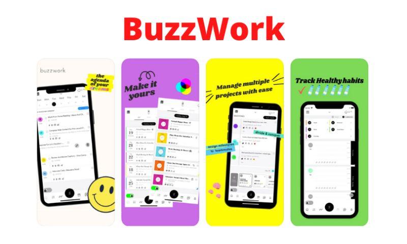 Sparx IT Solutions - Buzzwork