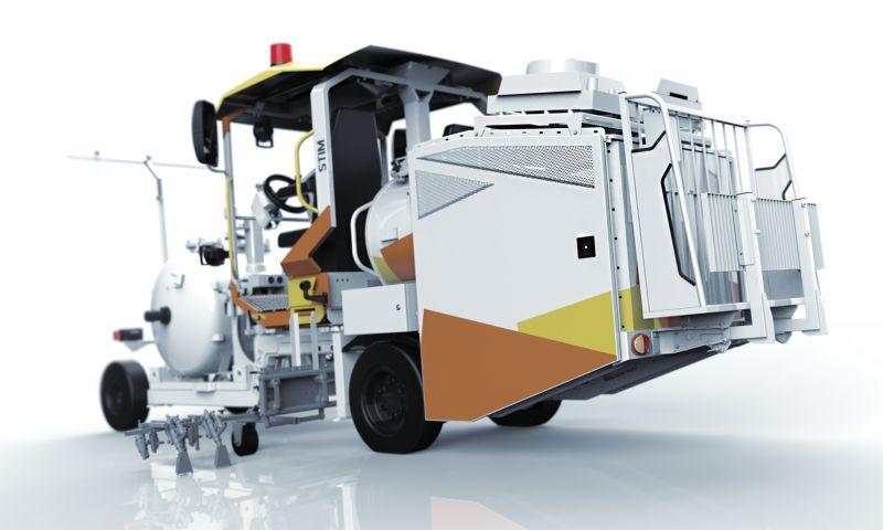 Verdesta - How industrial design improves sales. New values of complex equipment