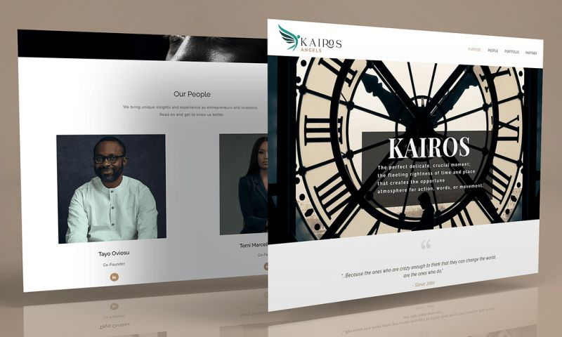 TMA Brand Consulting - Kairos Angels