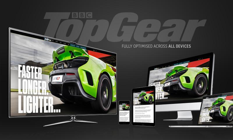 Brand42 - Redesigning the world's biggest motoring platform