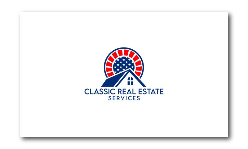 LogoPerfecto - Classic Real Estate Services