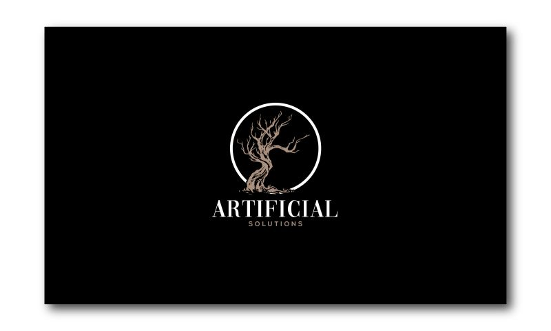 LogoPerfecto - Artificial Solutions