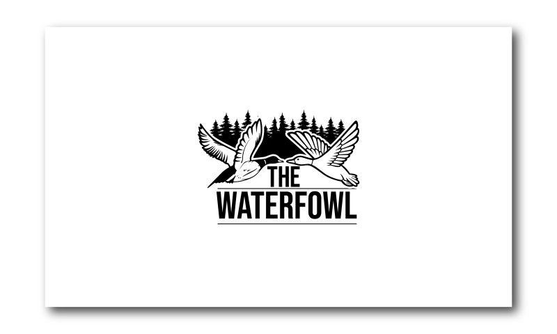 LogoPerfecto - The Waterfowl