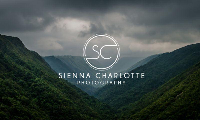 TailoredLogo - Sienna Charlotte Photography