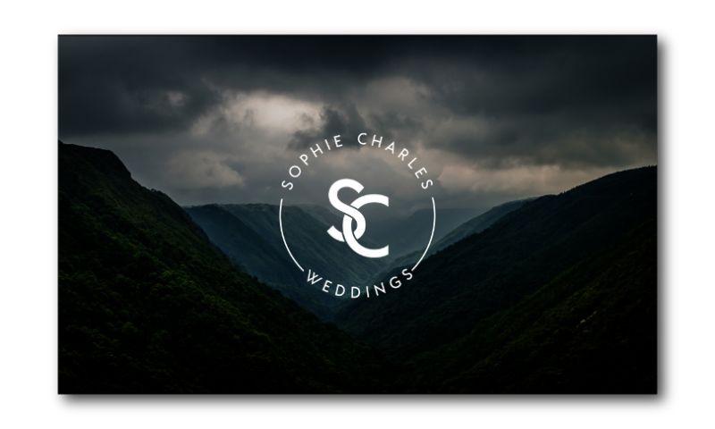 Logoin60 - Sophie Charles Weddings