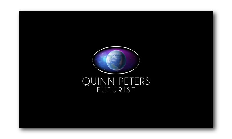Logoin60 - Quinn Peters Futurist