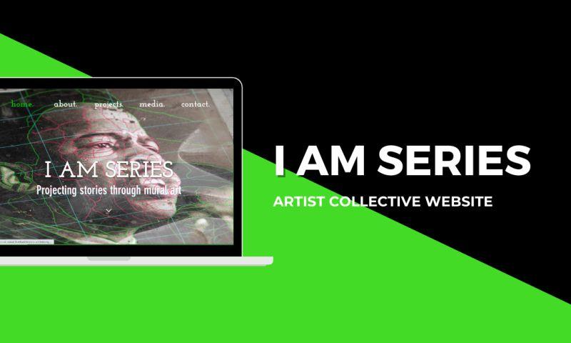 Chib Designed It LLC - I Am Series