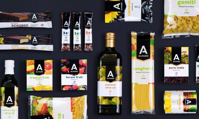 Aida Pioneer Group - ALVADO