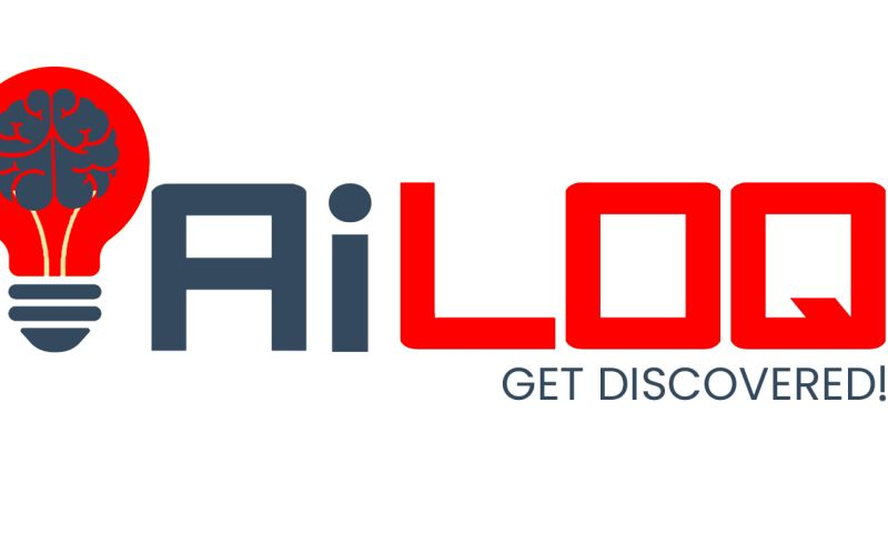 AiLOQ Corp - AiLOQ Corp