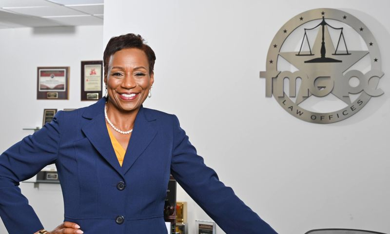 Kmarks Web & Computer Solutions - The Law Office of Tanya Mitchell Graham, P.C.