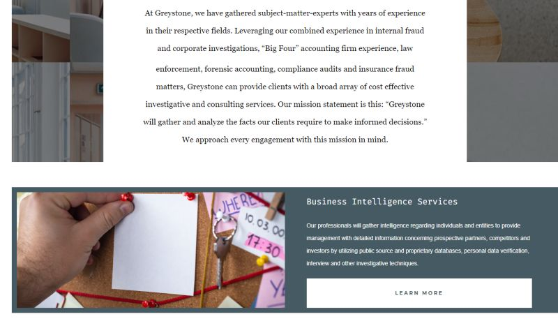 930 Tech - Consultant Agency WP Design
