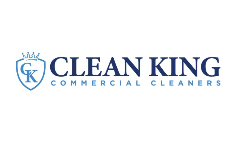 Kmarks Web & Computer Solutions - Clean King Commercial Cleaners