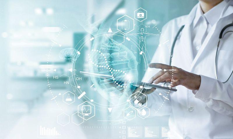47Billion Inc. - Healthcare Networking Portal