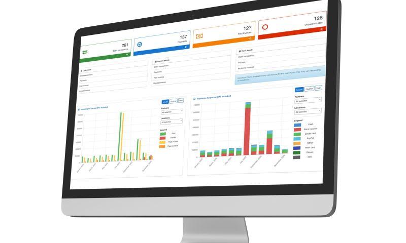 47Billion Inc. - ISP Billing System redefined
