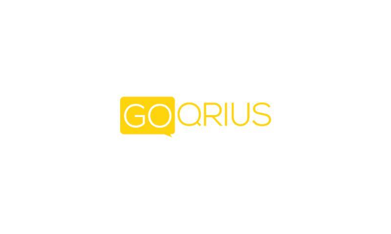 Phoenix Branding - GoQrius
