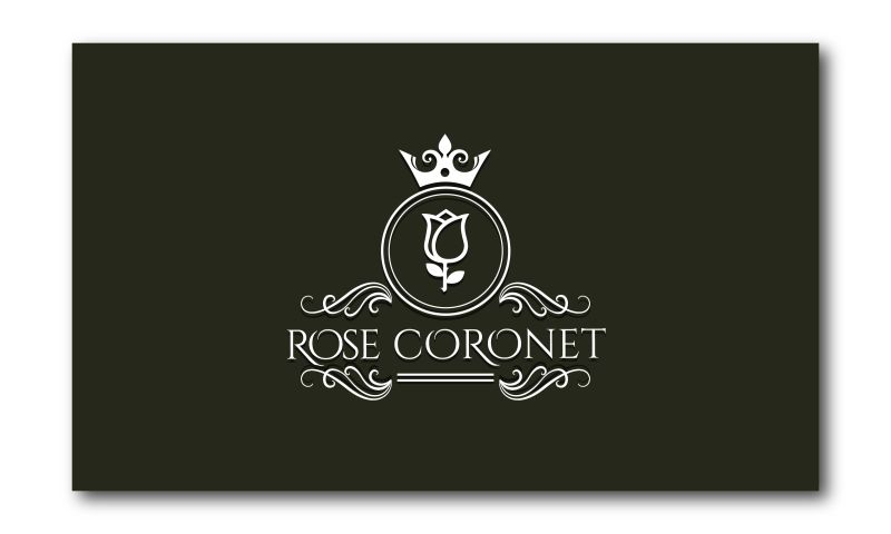 DesignKix - Rose Coronet
