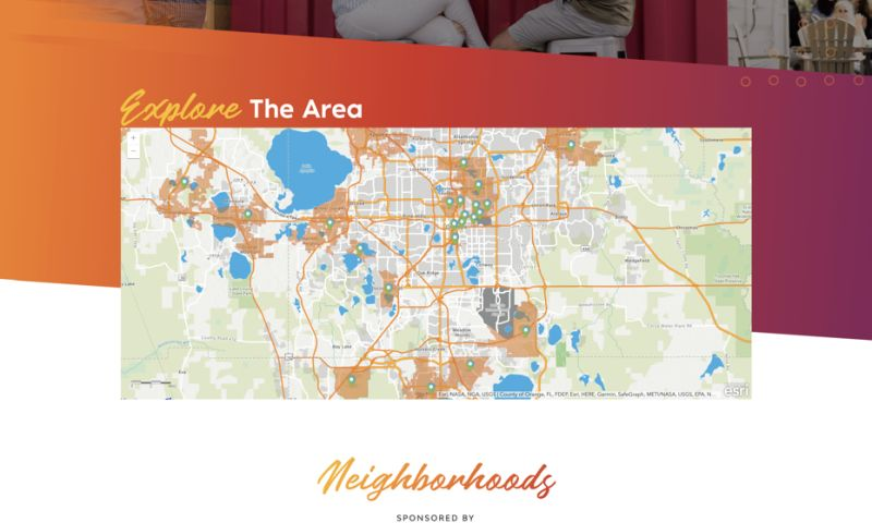 Designzillas - Orlando Economic Partnership
